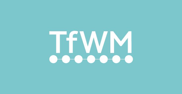 TfWM News Logo